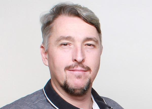Szabó Zoltán, bádogos mester