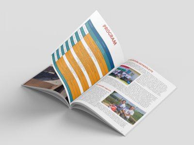 Tetőépítők országos találkozója magazin