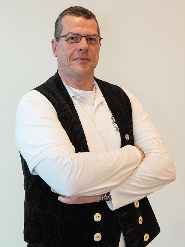 Zsárik Ferenc